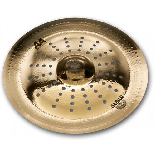 "Sabian AA Holy China Cymbal - 21"""