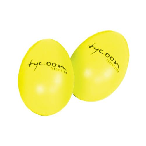 Shaker Tycoon TC-TE-Y Egg Shaker Yellow