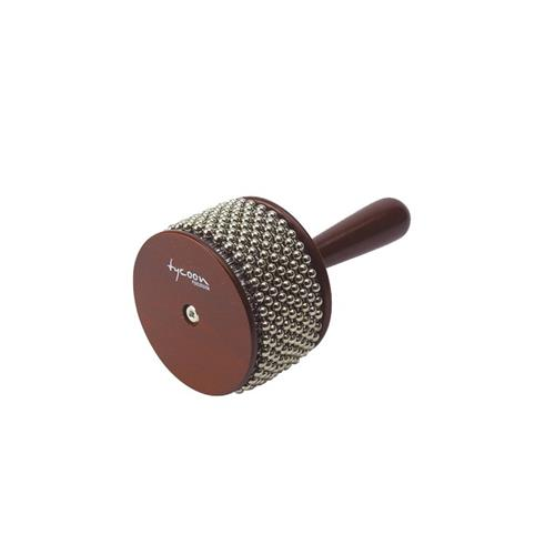 Tycoon Percussion TC-TSAM-BR Standard Cabasa - Brown