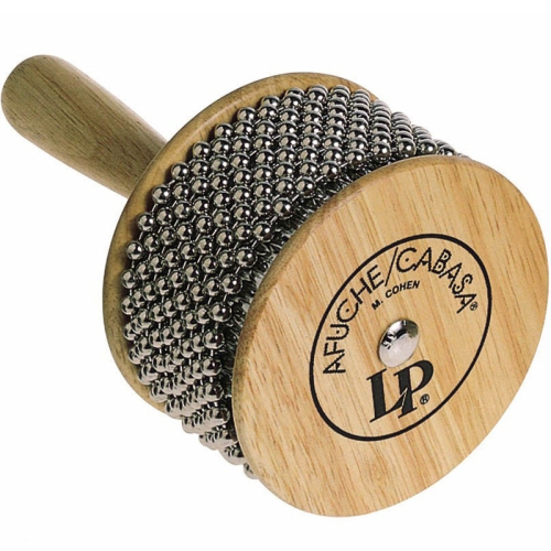 LP Standard Afuche/Cabasa - Wood