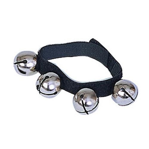Rhythm Bell RB811 Wrist Bells with Velcro