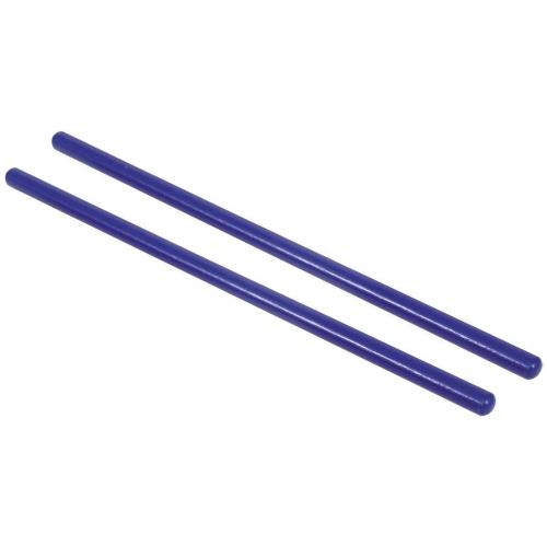 """Rhythm Band RB768 14"""" Rhythm Sticks - Plain - Pair"""