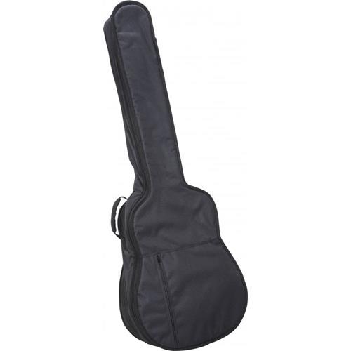 Levy's EM19A Polyester Gig Bag for Acoustic Bass Guitar