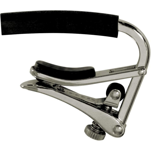 Capo Guitar Electric Shubb C4 Nickel