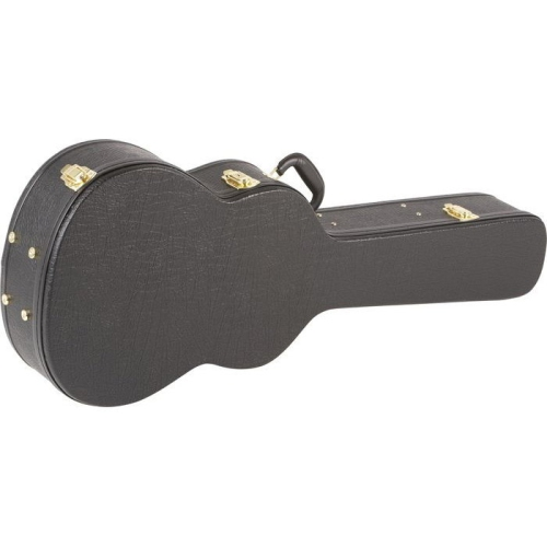 Yamaha CGC/4 BL Acoustic Guitar Hard Case - Black