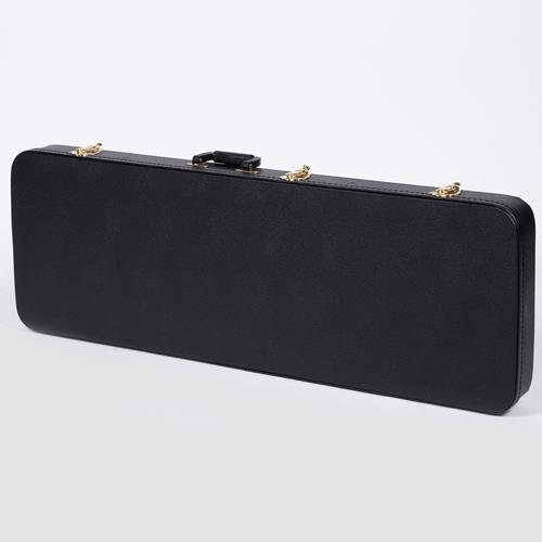 Case Guitar Electric Yamaha EGC Black Rectangular