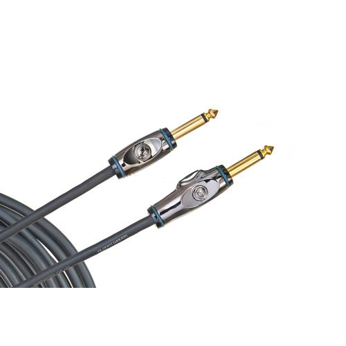 Planet Waves Circuit Breaker Instrument Cable - 10'