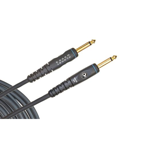 Planet Waves Custom Series Instrument Cable - 10'