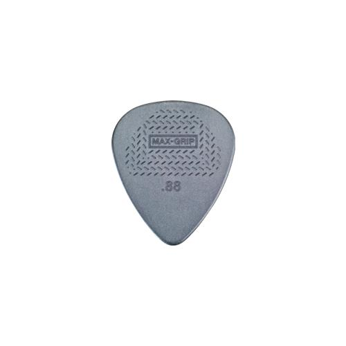 Picks Jim Dunlop Max Grip .88 Players Pack (12)
