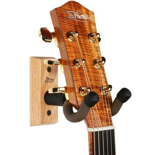 String Swing CC01K Guitar Holder for Narrow Necks