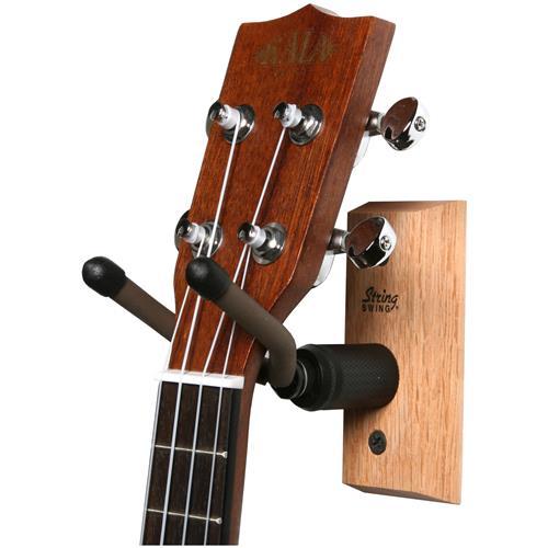 Wood Universal Ukulele / Mandolin Hanger