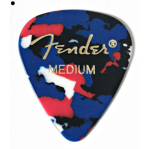 Picks Jim Dunlop 483P-06-HV Celluloid Confetti Heavy (12)