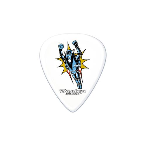 Picks Jim Dunlop BL100P-1.00 Backline Players Pk 1.0 (6)