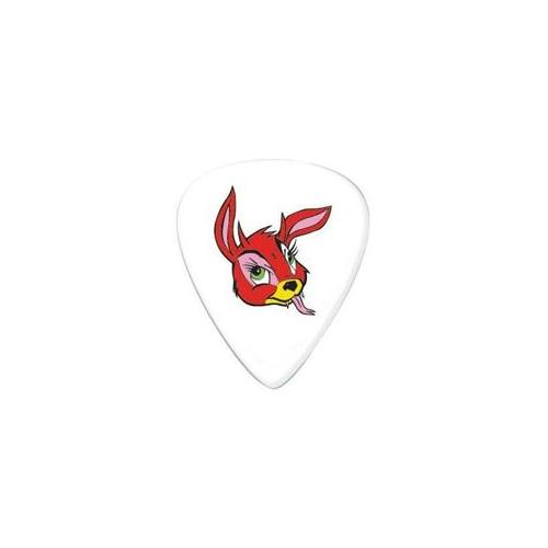 Picks Jim Dunlop BL109P.1.00 Kozik Devil Bunny (6)