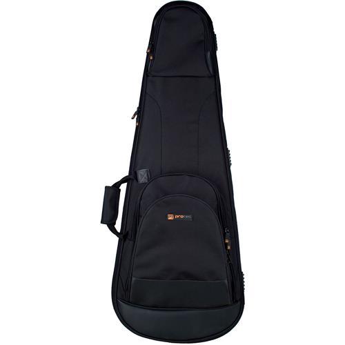 Gig Bag Guitar Electric PRO TEC CTG234 Contego - Black