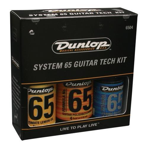 System 65 Guitar Tech Kit