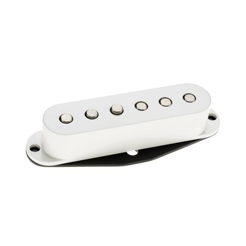 Pick Up Guitar Dimarzio DP-408WH Virtual 2 Middle