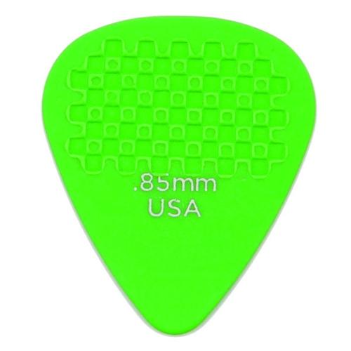 Planet Waves 7DGN4-10 DuraGrip Picks - 10 Pack - Medium