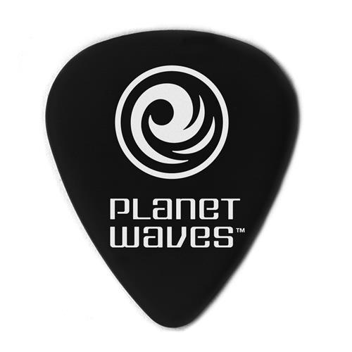 Planet Waves 1DBK7-10 Duralin Guitar Picks - 10 Pack - Extra Heavy