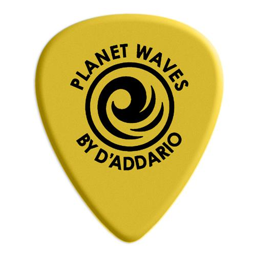 Planet Waves 1UCT7-10 Cortex Guitar Picks - 10 Pack - Extra Heavy