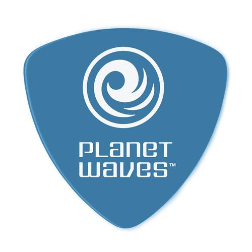 Planet Waves 2DBU5-10 Duralin Guitar Picks - Medium/Heavy - 10 Pack