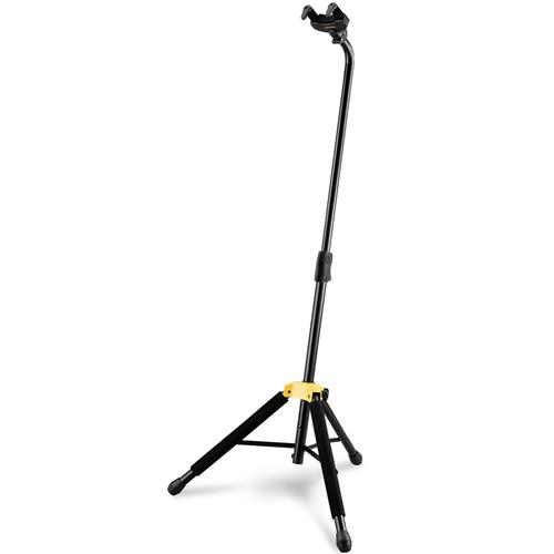 Hercules AGS Auto Grip System Single Guitar Stand