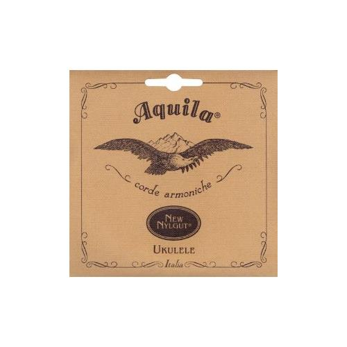 Strings Ukulele Aquila Baritone Low D Tuning