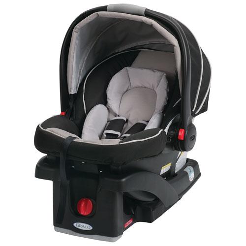 Graco SnugRide Click Connect 35 Pierce Infant Car Seat