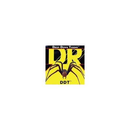 DR Strings DDT-12 Drop Down Tuning Electric Strings - 12-60