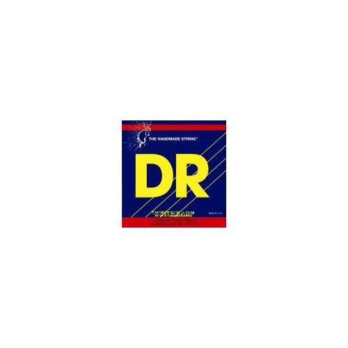 DR Strings NLLR-40 Sunbeam Bass Strings - Lite-Lite, 40-95