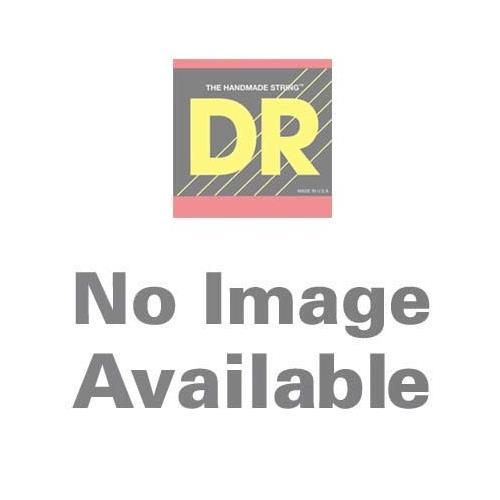 DR Strings RDE-10 Red K3 Coated Electric Strings - Medium, 10-46