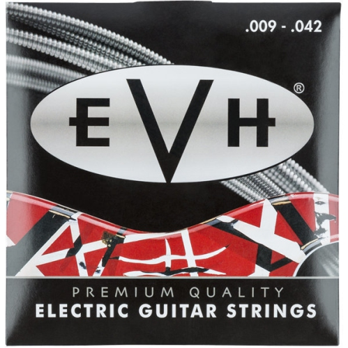 EVH Premium Guitar Strings - 9-42