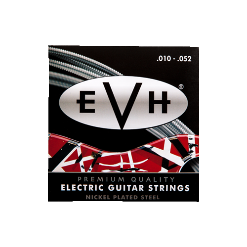 EVH Premium Guitar Strings - 10-52
