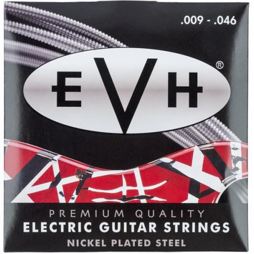 EVH Premium Guitar Strings - 9-46