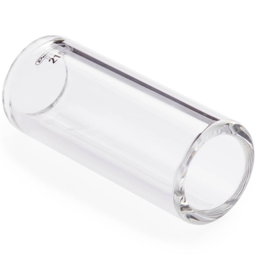 Slide Guitar Jim Dunlop 215 Glass Pyrex Hvy-Med