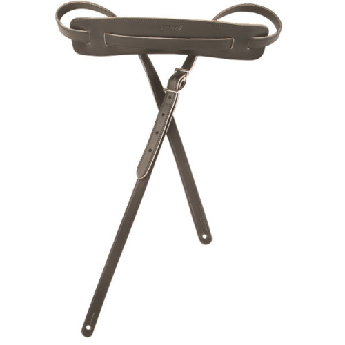 Gretsch Vintage Leather Guitar Strap