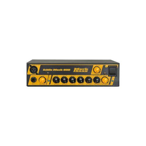 Amp Bass Mark Bass Little Mark 800 800W Head w/Integrated DI
