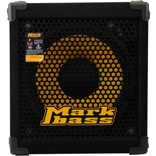 Amp Bass Mark Bass NY121 Cabinet
