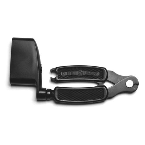 Planet Waves DP0002B Bass Pro Winder String Winder and Cutter
