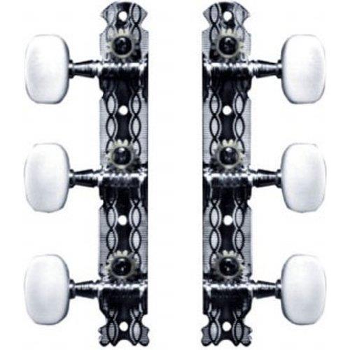 Machine Heads Ping P2630 3+3 Plate Style