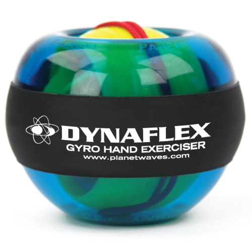 Planet Waves PW-DFP-01 Dynaflex Gyro Hand Exerciser