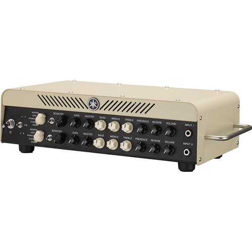Yamaha THR100H Dual Guitar Amp Head