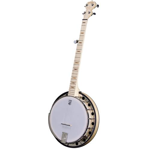 Deering GoodTime Two Banjo - Left Handed