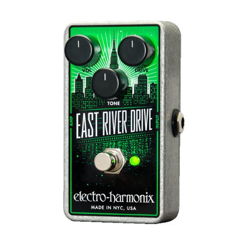 Electro-Harmonix East River Drive Overdrive