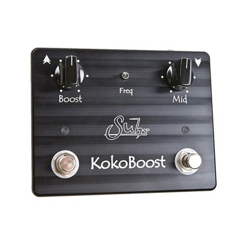 Pedal Effect Suhr Koko Boost Volume