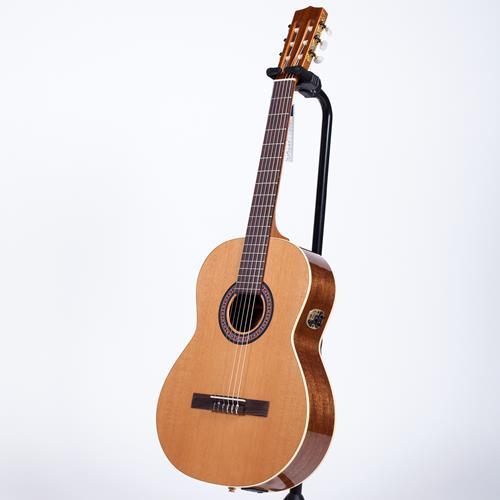 Guitar Classical La Patrie Concert QI Solid Top LH