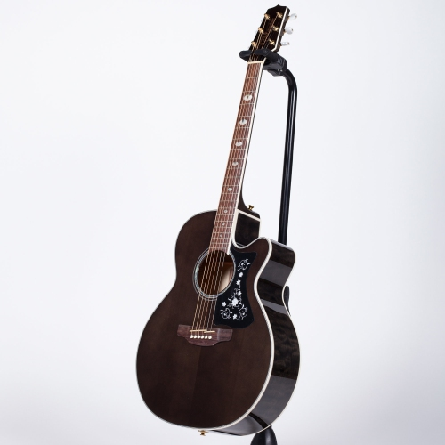 Takamine GN75CE-TBK NEX Acoustic - Transparent Black