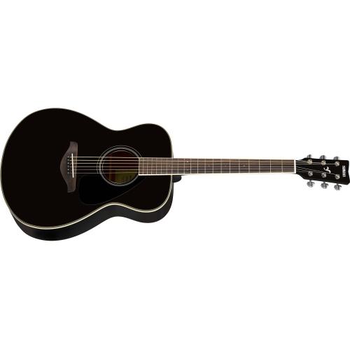 Yamaha FS820 Acoustic - Black