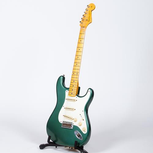 Guitar Electric Fender CS 57 Strat Jrny Relic MN AG SGM w/Ca