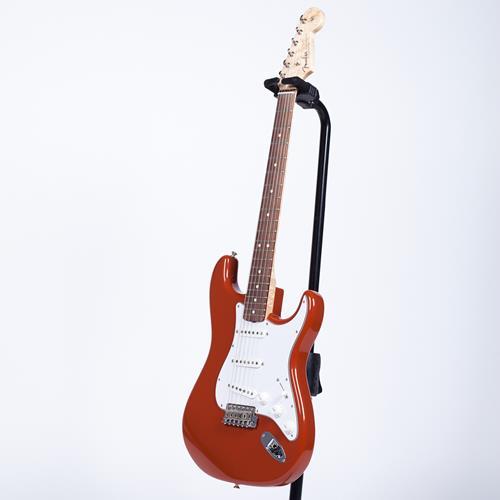 Guitar Electric Fender CS 63 Strat Texas Spcl Brt Orange w/C
